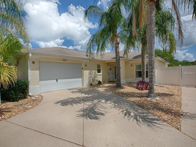2837 Leicester Terr, The Villages, FL 32162 (MLS #G5015829) :: Team Bohannon Keller Williams, Tampa Properties