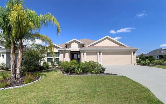 3254 Delk Drive, The Villages, FL 32163 (MLS #G5015836) :: Realty Executives in The Villages