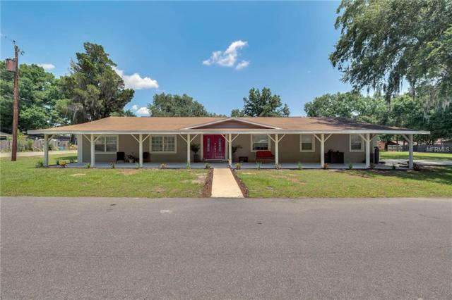 845 Patricia Place, Lakeland, FL 33809 (MLS #G5015860) :: The Duncan Duo Team