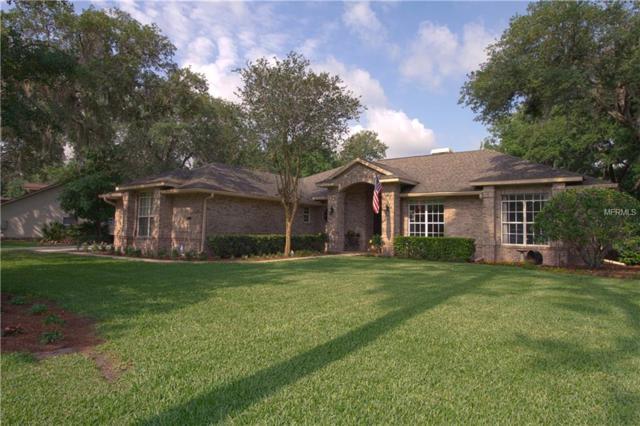 9135 Mossy Oak Lane, Clermont, FL 34711 (MLS #G5015880) :: Bustamante Real Estate