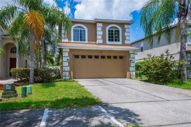1708 Tidefield Road, Winter Garden, FL 34787 (MLS #G5015882) :: Bustamante Real Estate