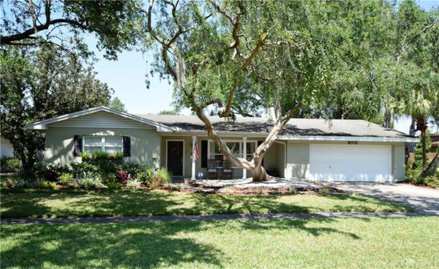 10316 Lake Carroll Way, Tampa, FL 33618 (MLS #G5015883) :: Team Bohannon Keller Williams, Tampa Properties