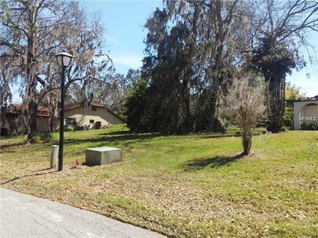 Forest-Lane Lane, Eustis, FL 32726 (MLS #G5015906) :: The Duncan Duo Team