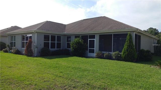 8921 SE 119TH Street, Summerfield, FL 34491 (MLS #G5015922) :: CENTURY 21 OneBlue