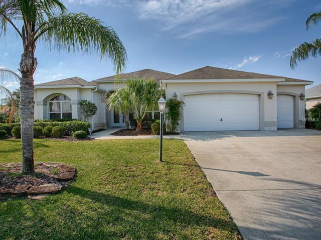 1308 Blease Loop, The Villages, FL 32162 (MLS #G5015943) :: Team Bohannon Keller Williams, Tampa Properties