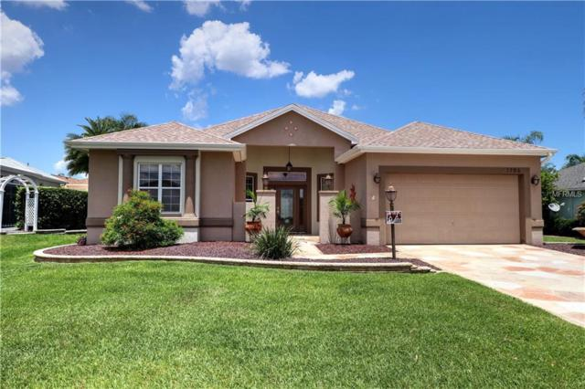 1706 Carrera Drive, The Villages, FL 32159 (MLS #G5015950) :: The Duncan Duo Team