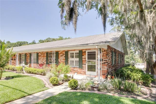 945 N Tremain Street, Mount Dora, FL 32757 (MLS #G5015954) :: Team Bohannon Keller Williams, Tampa Properties