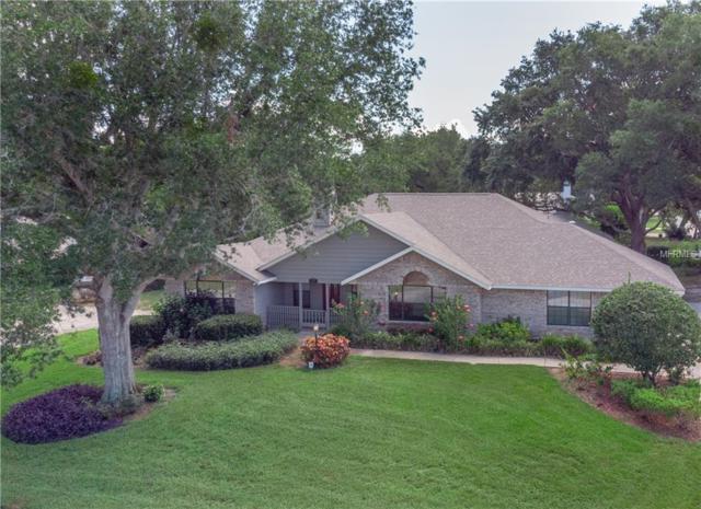 33548 Overton Drive, Leesburg, FL 34788 (MLS #G5015955) :: Delgado Home Team at Keller Williams