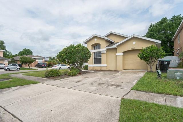 13103 Greenpointe Drive, Orlando, FL 32824 (MLS #G5015973) :: Cartwright Realty