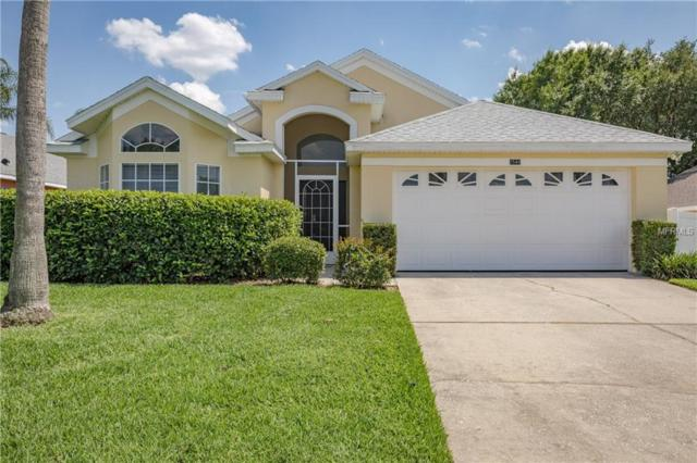 2548 Meadow Oaks Loop, Clermont, FL 34714 (MLS #G5015987) :: Premium Properties Real Estate Services