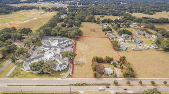 0000 Powell Road, Wildwood, FL 34785 (MLS #G5015988) :: Lovitch Realty Group, LLC