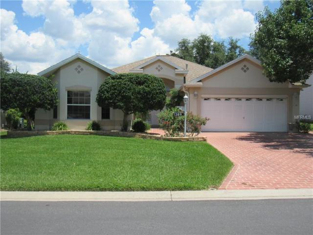 1389 Oak Forest Drive, The Villages, FL 32162 (MLS #G5015992) :: Team Bohannon Keller Williams, Tampa Properties