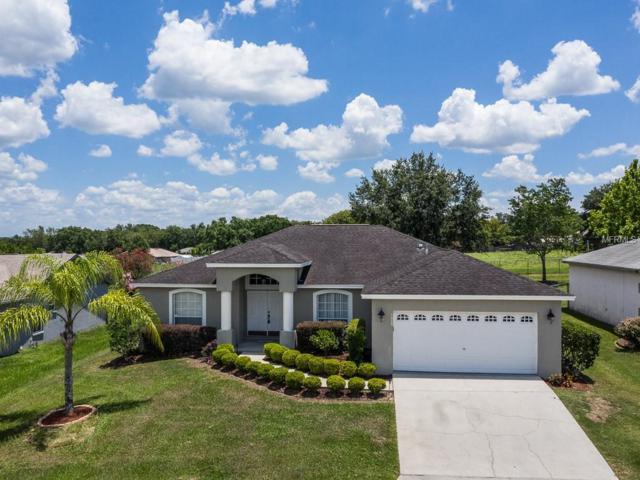 7953 Ashley Pointe Drive, Lakeland, FL 33810 (MLS #G5016003) :: Team Bohannon Keller Williams, Tampa Properties