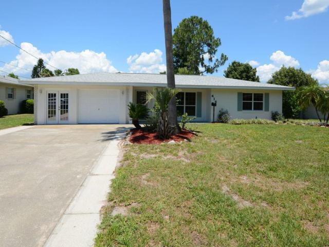 416 First Street, Tavares, FL 32778 (MLS #G5016007) :: The Duncan Duo Team