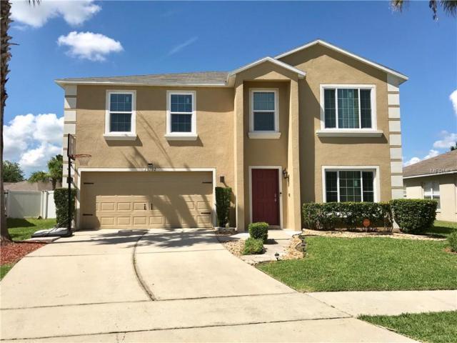 15192 Sugargrove Way, Orlando, FL 32828 (MLS #G5016011) :: The Light Team