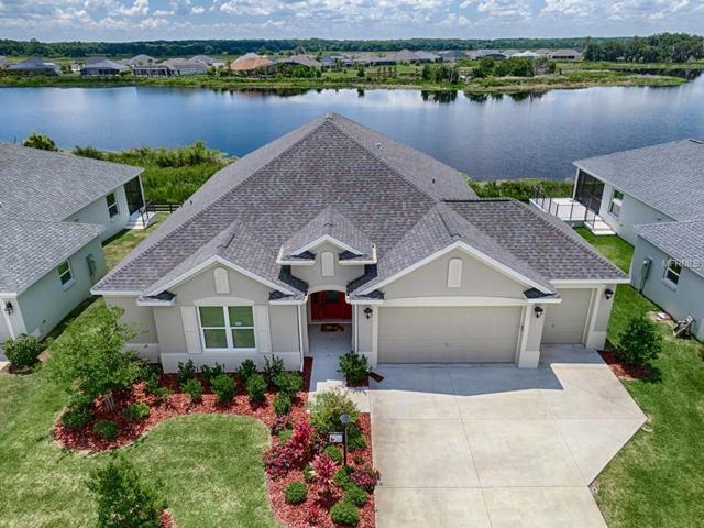 903 Vaughn Way, The Villages, FL 32163 (MLS #G5016015) :: Team Bohannon Keller Williams, Tampa Properties