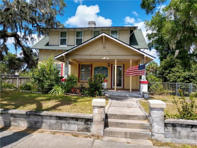 Address Not Published, Eustis, FL 32726 (MLS #G5016021) :: Mark and Joni Coulter | Better Homes and Gardens