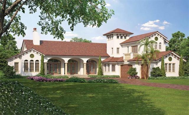 LOT 78 Splendid Oaks Lane, Tavares, FL 32778 (MLS #G5016029) :: The Duncan Duo Team