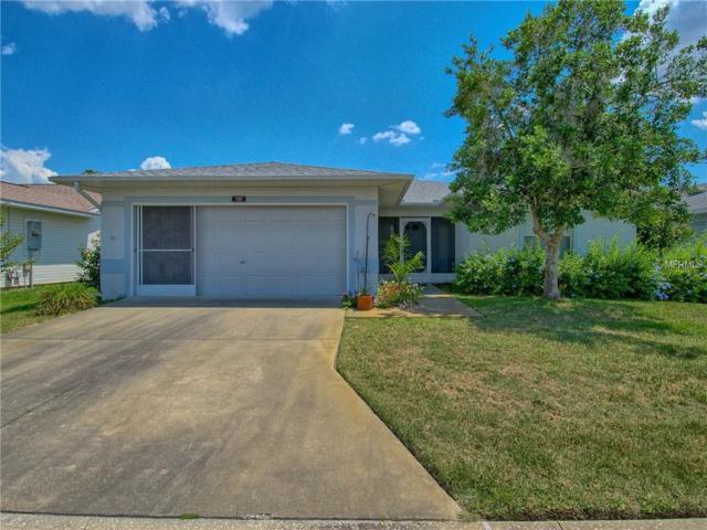 132 Trailwood Drive, Leesburg, FL 34748 (MLS #G5016030) :: Premium Properties Real Estate Services