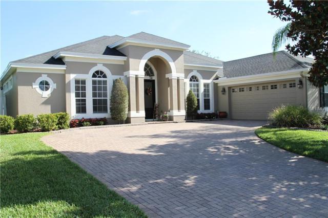 12819 Keddlestone Lane, Winter Garden, FL 34787 (MLS #G5016041) :: KELLER WILLIAMS ELITE PARTNERS IV REALTY