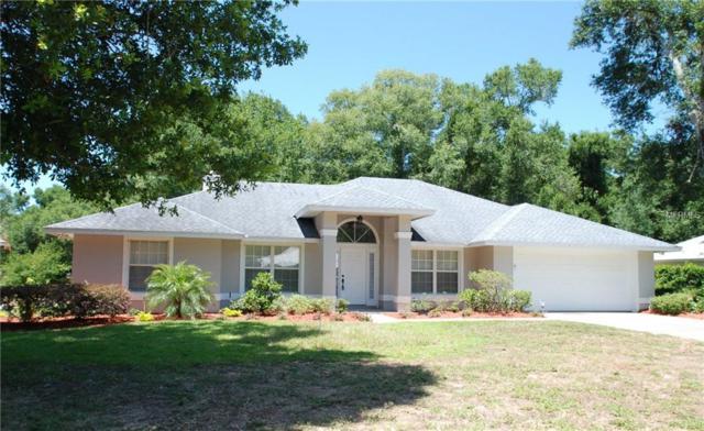 1402 Fahnstock Street, Eustis, FL 32726 (MLS #G5016057) :: Bustamante Real Estate