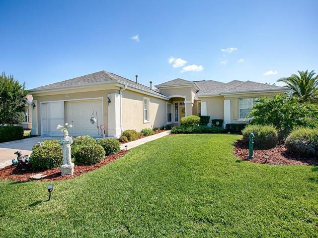 12735 SE 90TH Terrace, Summerfield, FL 34491 (MLS #G5016060) :: Delgado Home Team at Keller Williams