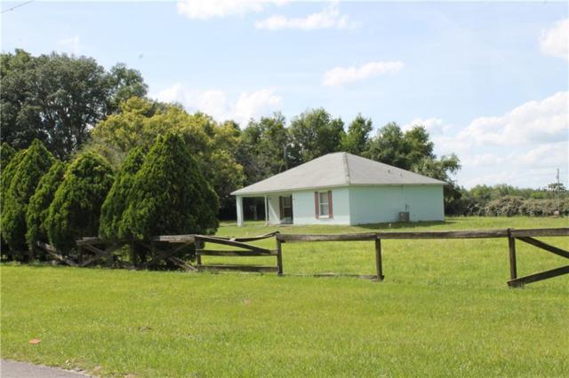 1076 County Road 222, Wildwood, FL 34785 (MLS #G5016065) :: The Duncan Duo Team