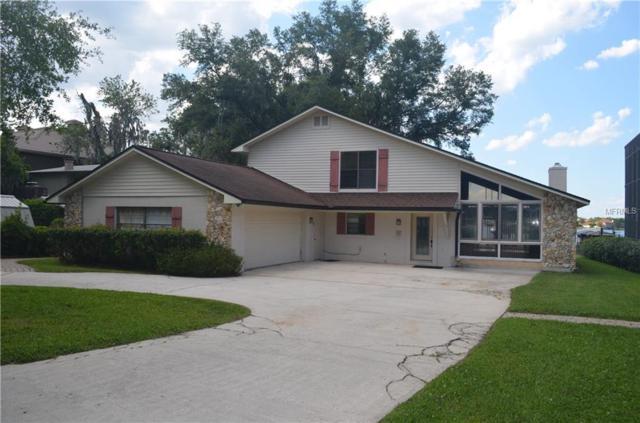 6083 Linneal Beach Drive, Apopka, FL 32703 (MLS #G5016070) :: Cartwright Realty