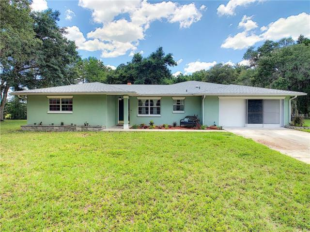 Address Not Published, Floral City, FL 34436 (MLS #G5016076) :: The Duncan Duo Team