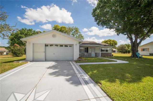 17839 SE 105TH Avenue, Summerfield, FL 34491 (MLS #G5016096) :: The Duncan Duo Team