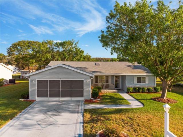 9661 SE 173RD Place, Summerfield, FL 34491 (MLS #G5016099) :: Team Bohannon Keller Williams, Tampa Properties