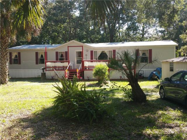 11536 Cr 682, Webster, FL 33597 (MLS #G5016101) :: The Duncan Duo Team