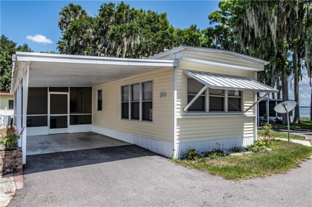 12315 Us Highway 441 #28, Tavares, FL 32778 (MLS #G5016167) :: Mark and Joni Coulter | Better Homes and Gardens