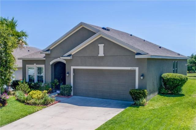 2760 Limerick Circle, Grand Island, FL 32735 (MLS #G5016196) :: Mark and Joni Coulter | Better Homes and Gardens