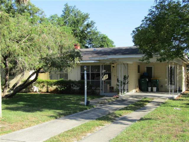 2990 Northland Road, Mount Dora, FL 32757 (MLS #G5016208) :: KELLER WILLIAMS ELITE PARTNERS IV REALTY