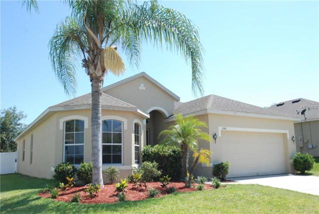 3146 Zander Drive, Grand Island, FL 32735 (MLS #G5016211) :: Mark and Joni Coulter | Better Homes and Gardens