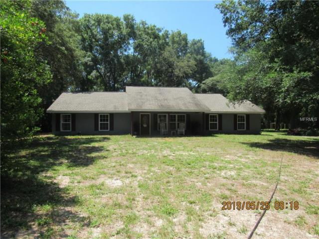 4515 Cr 656 Drive, Webster, FL 33597 (MLS #G5016220) :: Gate Arty & the Group - Keller Williams Realty