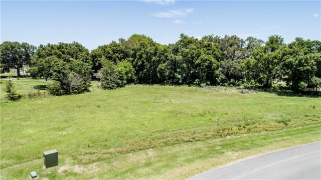 0 Ne 108Th Lane  Lot 45, Oxford, FL 34484 (MLS #G5016222) :: Remax Alliance