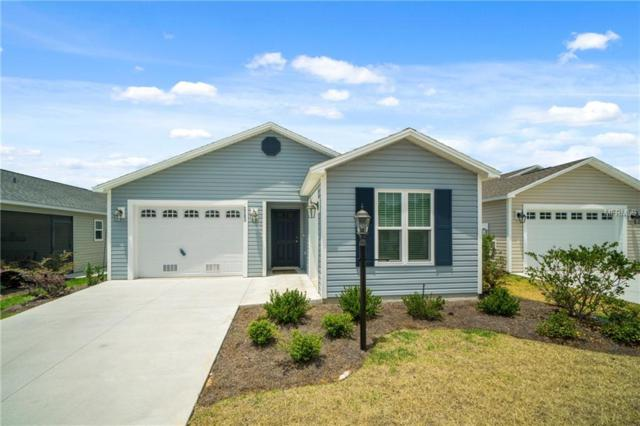 2383 Kelly Place, The Villages, FL 32163 (MLS #G5016269) :: Realty Executives in The Villages