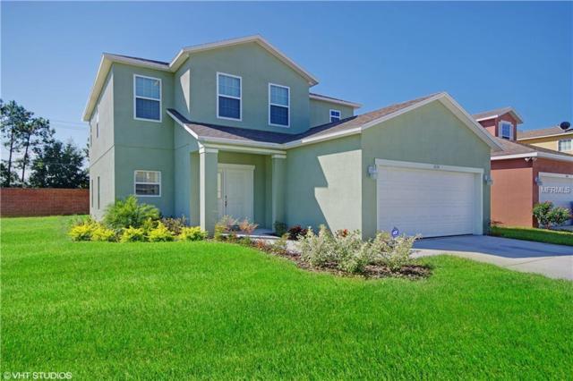 1424 Salisbury Drive, Winter Haven, FL 33881 (MLS #G5016300) :: Ideal Florida Real Estate
