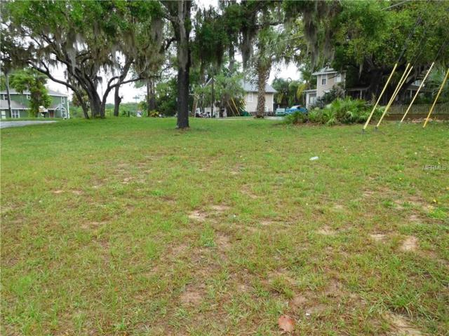 E Washington Avenue, Eustis, FL 32726 (MLS #G5016307) :: The Duncan Duo Team