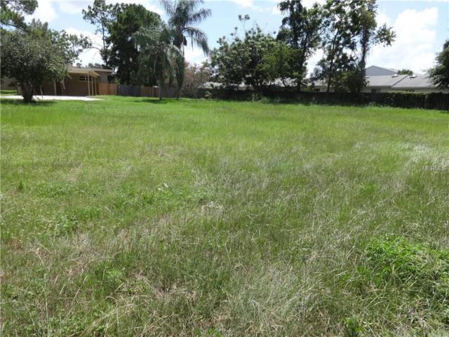 Dora Avenue, Tavares, FL 32778 (MLS #G5016324) :: The Duncan Duo Team