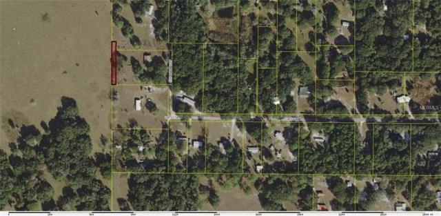 Address Not Published, Bushnell, FL 33513 (MLS #G5016334) :: Ideal Florida Real Estate