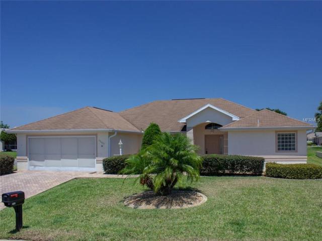 17431 Se 110Th Terrace, Summerfield, FL 34491 (MLS #G5016351) :: Delgado Home Team at Keller Williams