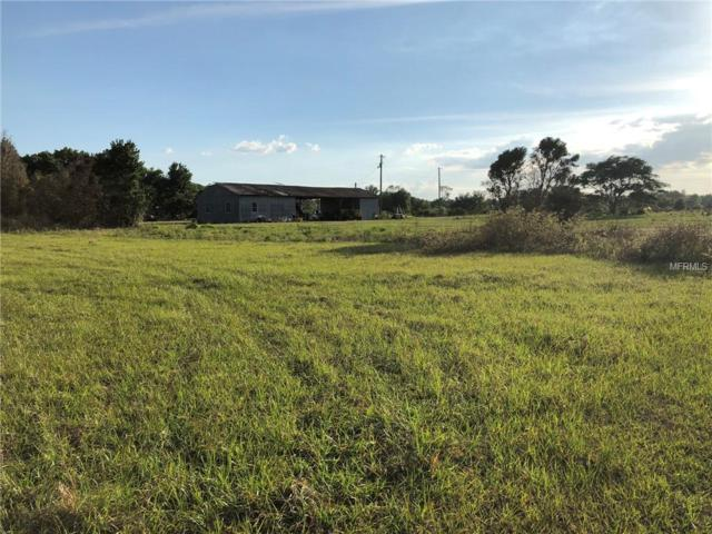 9801 State Road 33, Clermont, FL 34711 (MLS #G5016362) :: The Duncan Duo Team
