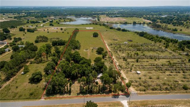 24734 Turkey Lake Road, Howey in the Hills, FL 34737 (MLS #G5016390) :: The Duncan Duo Team