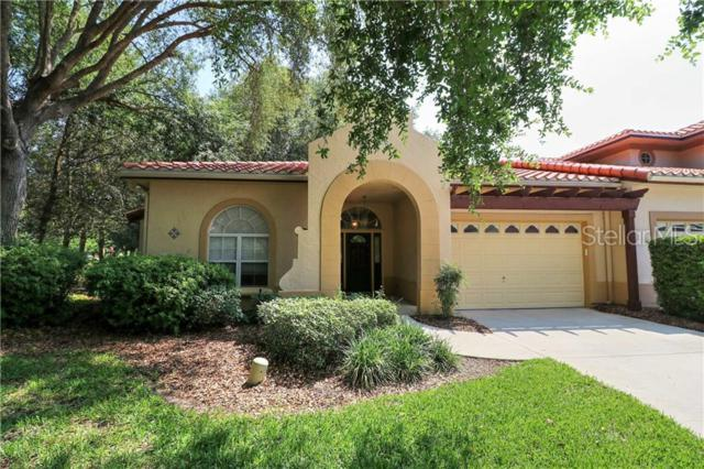 1269 Vista Lago Place #1269, The Villages, FL 32159 (MLS #G5016395) :: Realty Executives in The Villages