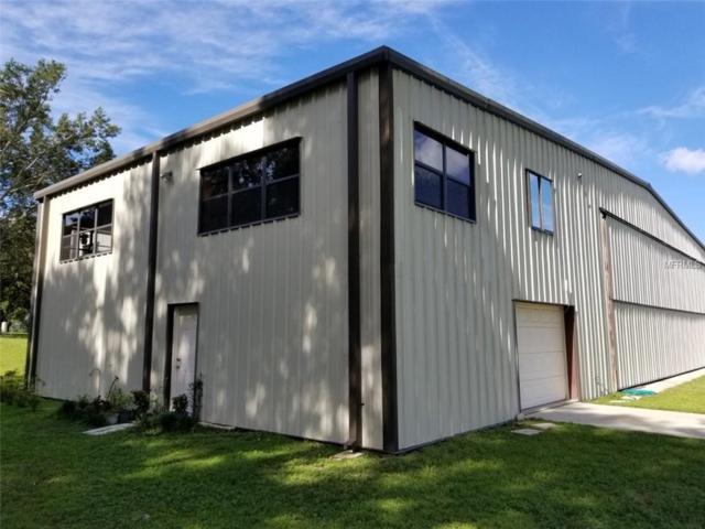 717 Cato Ranch Road, Fruitland Park, FL 34731 (MLS #G5016403) :: The Duncan Duo Team