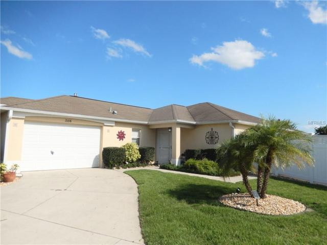Address Not Published, The Villages, FL 32162 (MLS #G5016424) :: The Duncan Duo Team