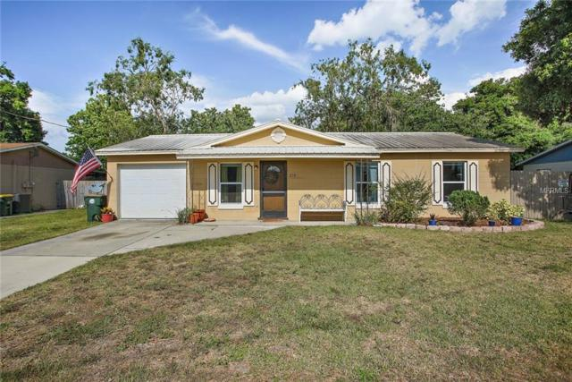 270 N Orange Avenue, Umatilla, FL 32784 (MLS #G5016472) :: The Duncan Duo Team